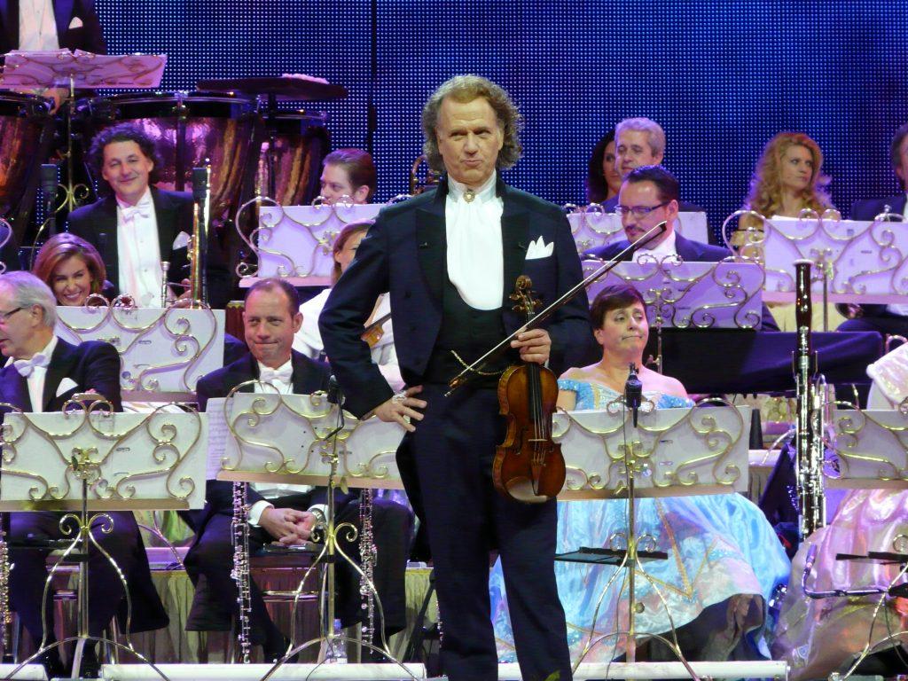 Andre Rieu Concert