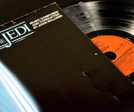Record of the Star Wars Soundtrack
